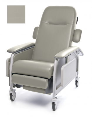 RECLINER CL CARE CONCRETE CA133 LUMEX