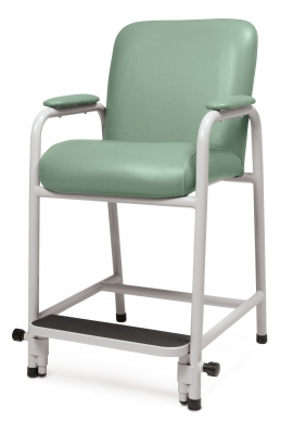 HIP CHAIR ADJ FTRST JADE LUMEX