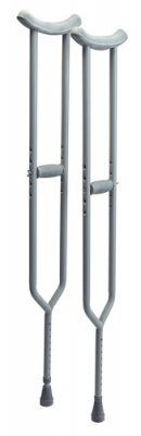 CRUTCHES BARIATRIC ADULT LUMEX