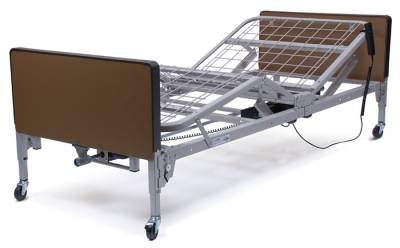 SE PATRIOT BED ONLY LUMEX