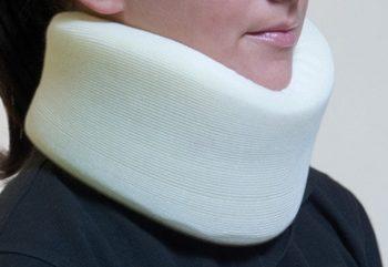 Soft Foam Cervical Collar
