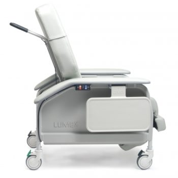 RECLINER PC XWIDE DOLCE SAND CA-133, LUMEX