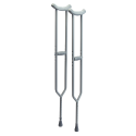 CRUTCHES BARIATRIC TALL LUMEX