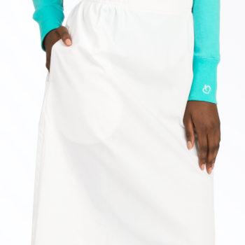 Women Peaches A-Line Skirt