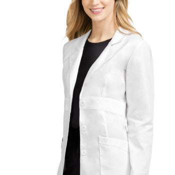 Women Med Couture 31″ Lab Coat