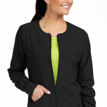 Women Med Couture Warm Terrain Warm Up