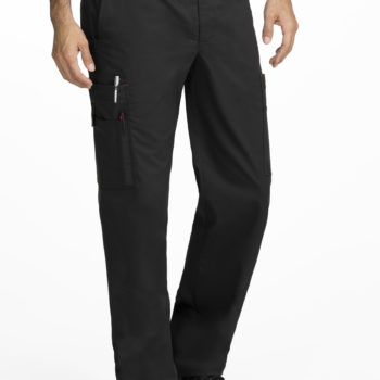 Men Med Couture Red Alert Men's Pant