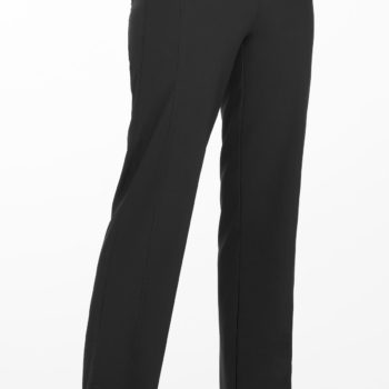 Women Med Couture Double Shift Pants