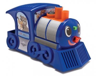 Neb-u-Tyke Train Nebulizer Compressor