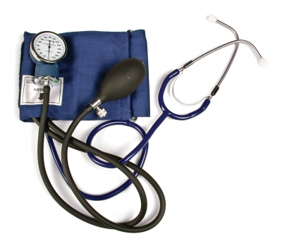 Self-Taking Blood Pressure Kit, Lumiscope