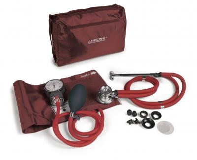 Professional Combo Kit, Lumiscope