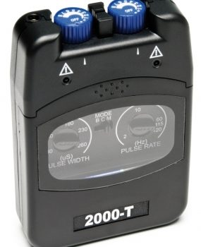 Deluxe TENS Unit, Lumiscope