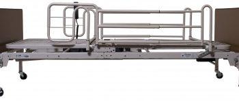 Liberty Full Length Bed Rail