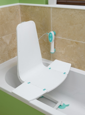 Splash® Bath Lift