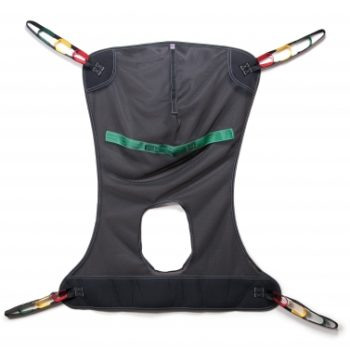 Full-Body Mesh Commode Sling