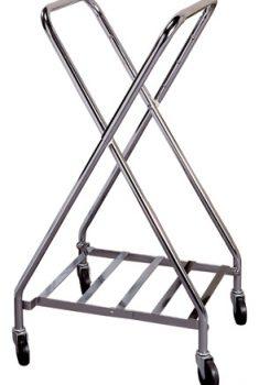 Adjustable Folding Hamper
