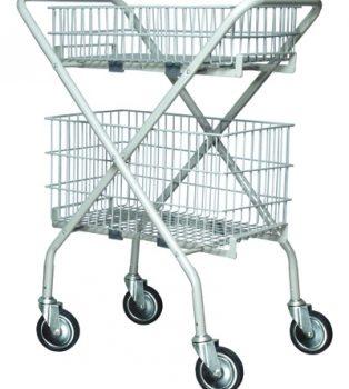 Versacart Folding Utility Cart