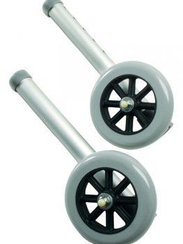 """Auto-Stop® Wheels - 5"""""""