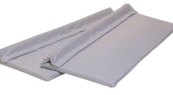 Cushion Ease Side Rail Pads