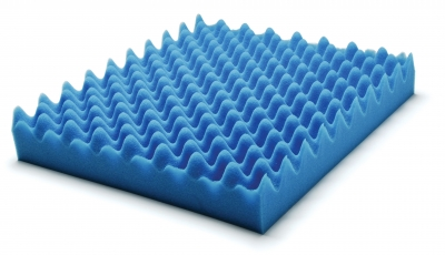 WHEELCHAIR PAD FOAM 3 LUMEX
