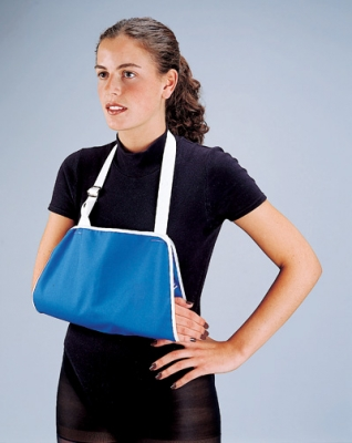 Cradle Style Arm Sling