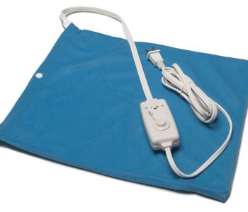 Electric Heating Pad-Moist Heat