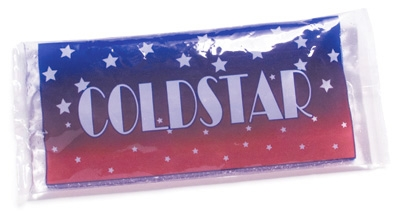 Reusable Hot/Cold Gel Packs