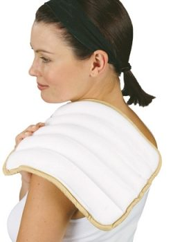 Microwaveable Moist Heat Therapy Packs