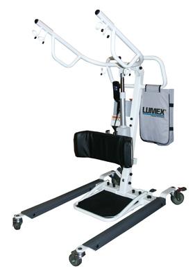 Lumex® Bariatric Easy Lift STS