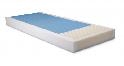 Gold Care Foam Mattress 419 Series