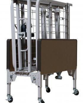 Bed Storage Cart