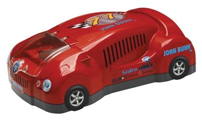 Neb-u-Tyke Speedster