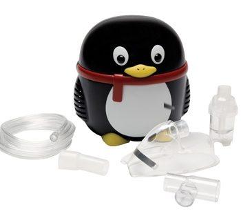 Neb-u-Tyke Penguin Nebulizer Compressor