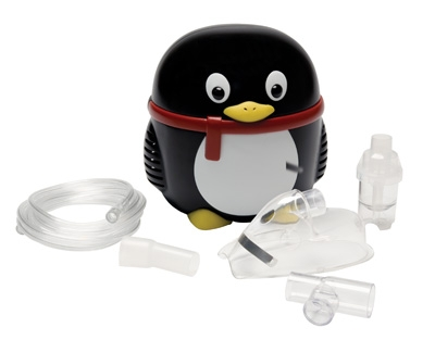 NEB-U-TYKE IC  – PENGUIN PEDIATRIC NEBULIZER