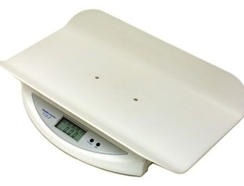 Portable Digital Baby/ Small Animal Scale