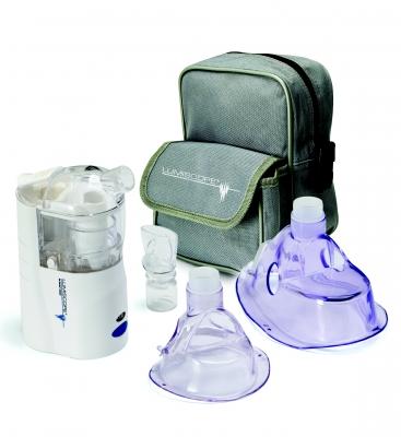 Portable Ultrasonic Nebulizer