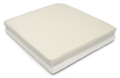 Comfort Cushion - Dual-Layer Foam Cushion