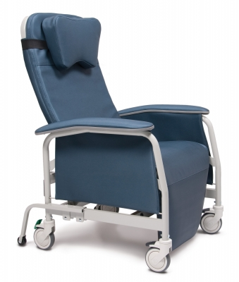 Deluxe Preferred Care® Recliner Series-Wide