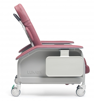 Lumex Clinical Care Recliner