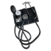 Home Blood Pressure Kit with Separate Stethoscope