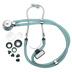 "22"" Gel Series Sprague Rappaport-Type Stethoscope"