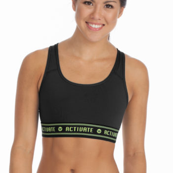 Women Med Couture Energy Sports Bra