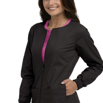 Women Med Couture In-Seam Warm Up